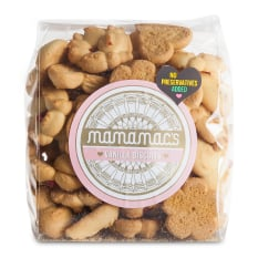 Mamamac's Vanilla Biscuits, 450g