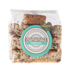 Mamamac's Three Seed Rusks, 400g