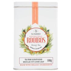 Sunbird Rooibos Olifants Ridge Tea, 100g