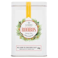 Sunbird Rooibos Hidden Valley Wild Grown Tea, 100g