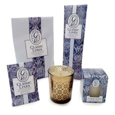 Greenleaf Fresh Scent Gift Box