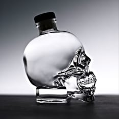Crystal Head Vodka Crystal Head Vodka, 750ml