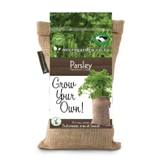 MicroGarden Parsley Mix & Seeds