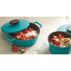 Lock & Lock Minimal Stock Pot, 24cm