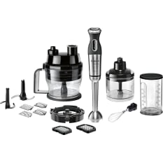 Bosch Kubixx Bar 800W Stick Blender Set