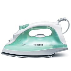Bosch Steam Iron, 1600W
