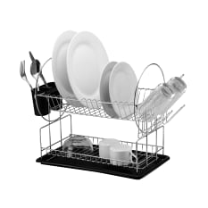 Casa Two Tier Dish Rack