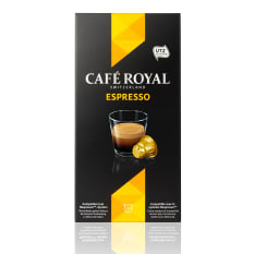 Cafe Royal Espresso Coffee Capsules