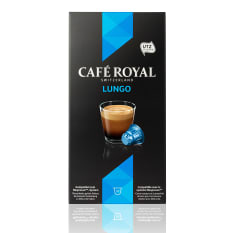 Cafe Royal Lungo Coffee Capsules