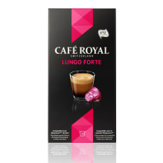 Cafe Royal Lungo Forte Coffee Capsules