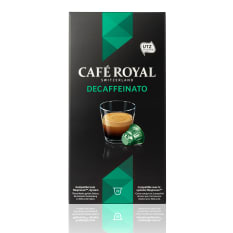 Cafe Royal Decaffeinato Coffee Capsules