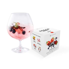 Secco Pepper Berry Drink Infusion, Pack of 8