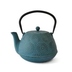 Eetrite Cast Iron Tetsubin Teapot, 1.2L