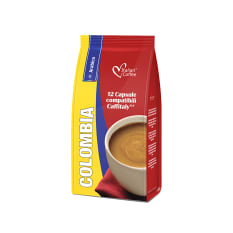Best Espresso Colombian Coffee Capsules, Pack of 12