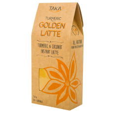 Taka Health Golden Latte