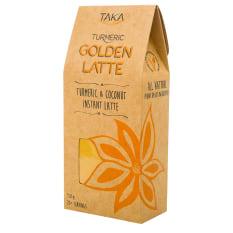 Taka Health Golden Latte
