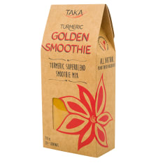Taka Health Golden Smoothie Mix