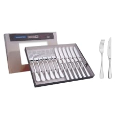 Tramontina 12 Piece Steak Knife & Fork Set