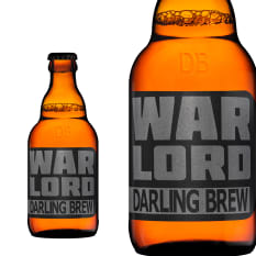 Darling Brew Warlord Imperial IPA