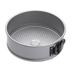 Kitchen Craft Non-Stick Springform Cake Pan with Loose Base, 20cm
