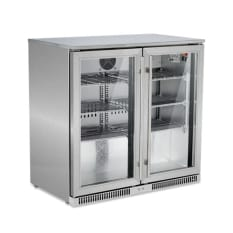 SnoMaster Under Counter Beverage Cooler, 220L