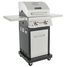 Megamaster Evolution 200 Patio Gas Braai