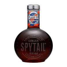 Spytail Ginger Spiced Rum, 750ml