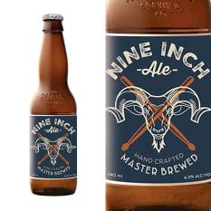 Redrock Brewing Co Nine Inch Ale
