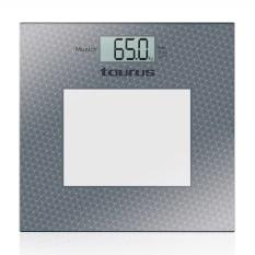 Taurus Munich Glass Digital Bathroom Scale