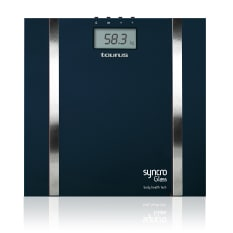 Taurus Syncro Glass Digital Bathroom Scale