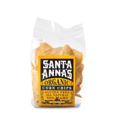 Santa Anna's Organic Corn Chips