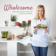 Books by Author Wholesome by Sarah Graham