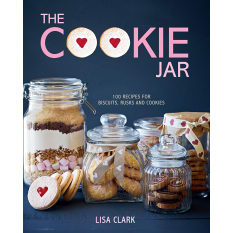 Books by Author The Cookie Jar by Lisa Clark