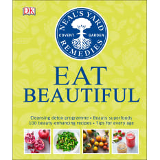 Books by Author Eat Beautiful by Neal's Yard Remedies