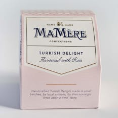 MaMere Confections Turkish Delight Gift Box