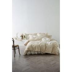 Linen House Damson Duvet Cover Set
