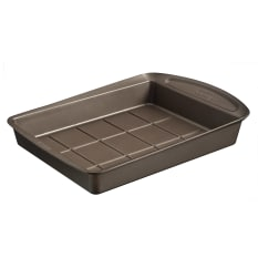 Pyrex Asimetria Brownie Pan