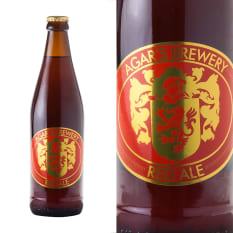 Agars Brewery Red Ale