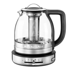 KitchenAid Artisan Glass 1.5L Tea Kettle