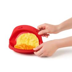 OXO Good Grips Microwave Omelette Maker