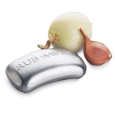 Amco Rub Away Stainless Steel Odour Removal Bar