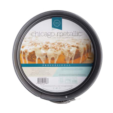 Chicago Metallic Springform Cake Pan