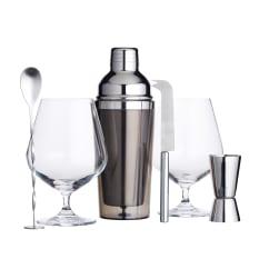 KitchenCraft BarCraft Gin Cocktail Gift Set