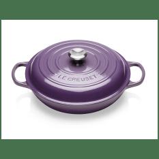 Le Creuset Signature Cast Iron Soup Pot, 26cm