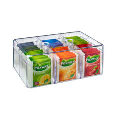 Mepal Rectangular Tea Box