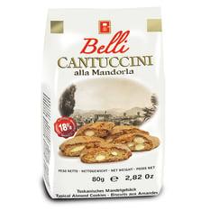 Belli Cantuccini Biscotti, 80g