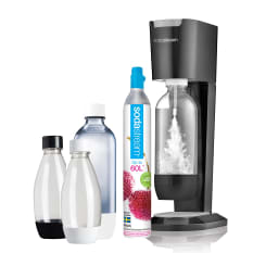Sodastream Genesis Sparkling Water Machine Starter Pack