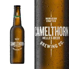 Camelthorn Helles Lager
