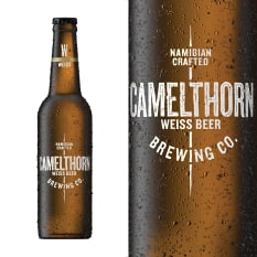 Camelthorn Weiss Beer