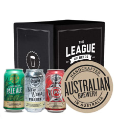 Australian Brewery Mixed Case